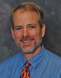 Dr. Timothy Longest